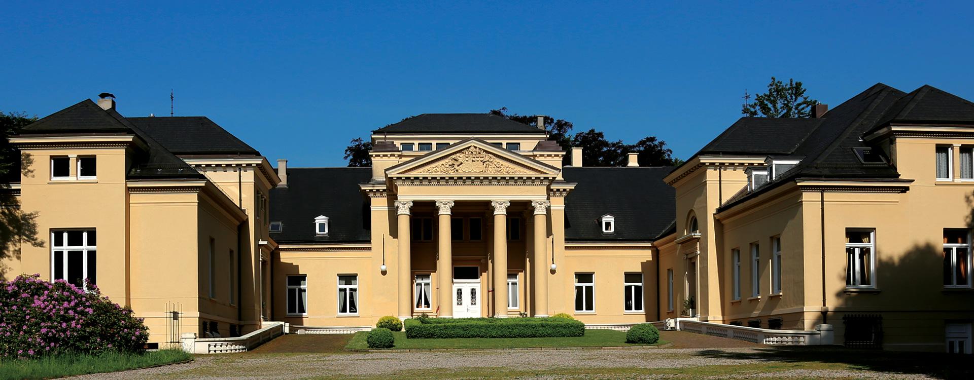 Fotos Schloss Bredenek