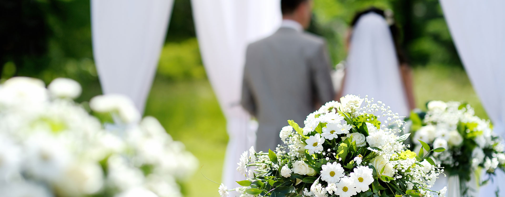 Schloss Hochzeit